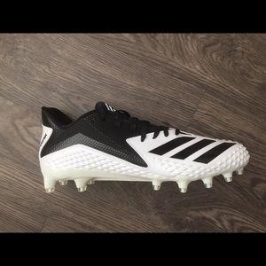 Adidas Freak x Carbon Football Cleats